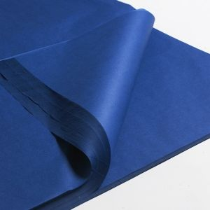 Acid Free Tissue Paper BLUE
